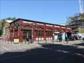 Image for Kilburn Park Underground Station - Cambridge Avenue, Kilburn, London, UK