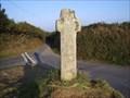 Image for Boduel Cross Cornwall