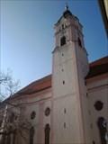 Image for Frauenkirche (Günzburg) - Germany