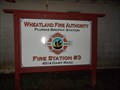 Image for Wheatland Station 3