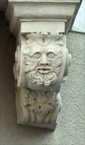 Image for Chimeras at Szentháromság tér - Budapest, Hungary