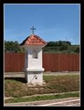 Image for Wayside Shrine (Boží muka) - Prítluky, Czech Republic