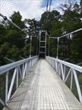 Image for Fall Creek Suspension Bridge - Ithaca, NY