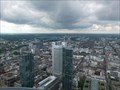 Image for Frankfurt from Main-Tower - Hessen, Germany