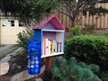 Image for Little Free Library at 8103 Terrace Drive - El Cerrito, CA