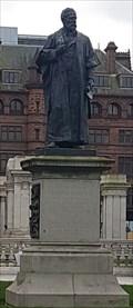 Image for Sir Daniel Dixon - City Hall - Belfast