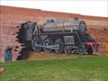 Image for Locomotive 77471 - Rosenberg, TX