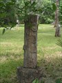 Image for Simeon A. Franks - Evergreen Cemetery, (Arcadia) Santa Fe, TX