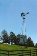 Image for Cedar Lake Windmill - Warren County, MO