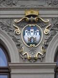 Image for Menší Mesto pražské  - Umeleckoprumyslové muzeum, Praha 1, CZ