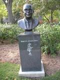 Image for Bust of Percy L. Julian, PH.D. - Oak Park, IL