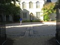 Image for The Labyrinth at St. John's Episcopal Church - Montgomery, Alabama