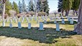 Image for Post Cemetery - Fort Missoula, MT