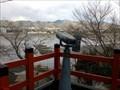 Image for Coin-Op Binoculars in Arashiyama - Kyoto, Japan
