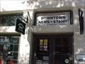 Image for Downtown News Stand - Baton Rouge, LA