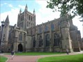 Image for Hereford Cathedral, Hereford, Herefordshire, England