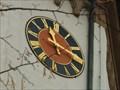 Image for Clocks at the Läutturm, Große Himmelsgasse 2, Speyer - RLP / Germany