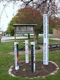 Image for Bethany United Church of Christ Peace Pole group - Oshkosh, WI