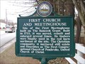 Image for FIRST - Church and Meetinghouse in Pembroke, NH
