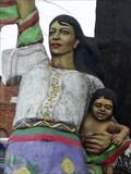 Image for Senora  and Child - San Antonio, TX