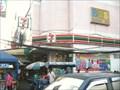 Image for 7-Eleven—Bus Station, Saraburi City, Saraburi Province, Thailand.