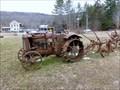 Image for McCormick-Deering Tractor - Colebrook, CT