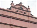 Image for 1908 - Pink Building, Lithgow, NSW