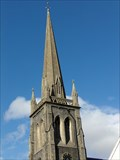 Image for Church of St Elvan - Steeple - Aberdare, Cynon Valley, Wales.[