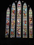 Image for Windows, St John the Baptist, Bromsgrove, Worcestershire, England