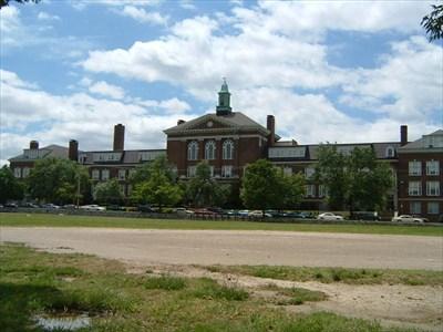 Sumner High School - St. Louis, Missouri - Wikipedia Entries on Waymarking.