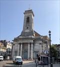 Image for Église Saint-Pierre - Besançon, Franche-Comté, France