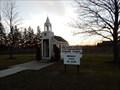 Image for The Living Water Wayside Chapel - Niagara-on-the-Lake, Ontario