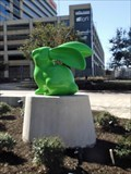 Image for Green Bunny - Richardson, TX
