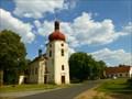 Image for TB 2121-1.0 Zvíkovec, kostel