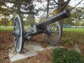 Image for Field Artillery Piece #2 - Fort Niagara State Park - Youngstown, NY