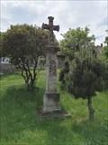 Image for Christian Cross - Líštany, Czechia