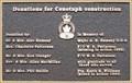 Image for Ashcroft Cenotaph - Ashcroft, British Columbia