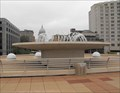 Image for Monona Terrace Convention Center Fountain - Madison, WI
