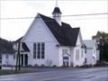 Image for Mt. Pisgah Presbyterian Church, Roslyn, WA