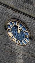 Image for Church Clock - St Martin - Osmaston, Derbyshire