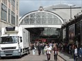 Image for Paddington Station - Praed Street, London, UK