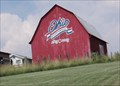 Image for Ohio Bicentennial Barn  -  Minford, OH