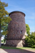Image for Alter Wasserturm - Martinshöhe, Germany