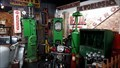 Image for Vintage Petrol Pumps - Donington Collection - Leicestershire