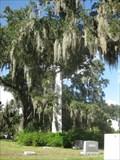 Image for E Kirby Smith Memorial Obelisk - Orlando, FL