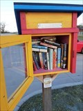 Image for Little Free Library #53858 - Enid, Oklahoma