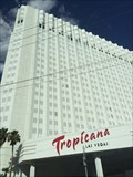 Image for Tropicana Hotel & Casino - Las Vegas Blvd. - Las Vegas, NV