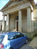 Image for Ruthin Library, Ruthin, Denbighshire, Wales