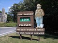 Image for Appalachian Trail Smokey Bear - Middletown, MD