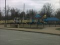 Image for Price Park playground - Evansville, IN